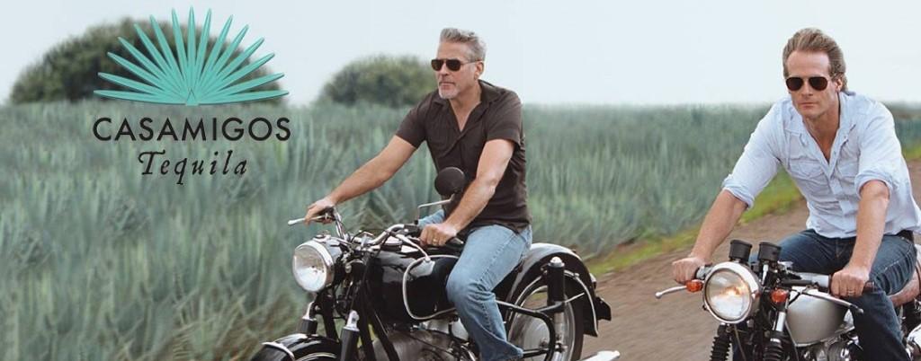 Diageo adquiere por 1.000 millones el tequila súper premium Casamigos de George Clooney
